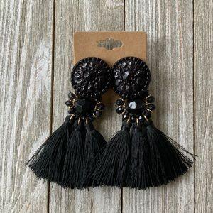 NEW- Tassel Earrings